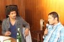 Interview mit Profi spieler
