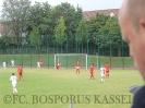 I. Mannsch. Bospor-Türkgü 2016