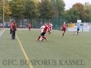II. Mannsch. Bospor II. - Wellero