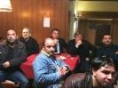Nationaltrainer besuch bei  Bosporus