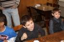 Weihnachtsfeier Jugend 18.12.2011